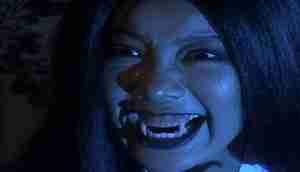 Korean horror tv